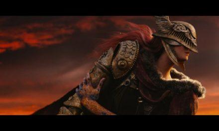 宫崎英高详述《Elden Ring》 加强版《黑暗之魂》