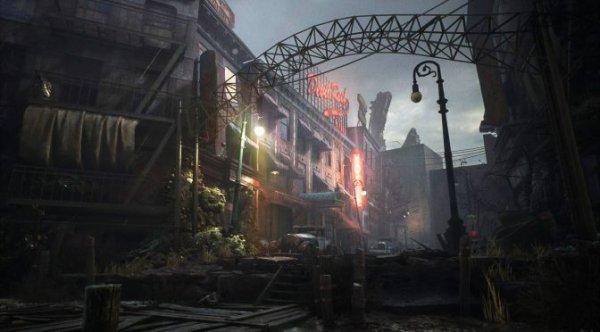 克苏鲁风格新作《沉没之城》演示 探索黑暗恐怖的力量
