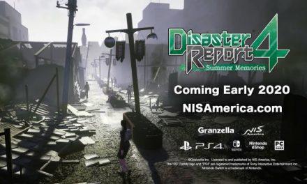 《绝体绝命都市4》PC版公布 明年初登陆Steam