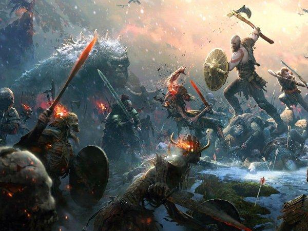 圣莫妮卡招聘大量新职位 或在开发《战神》续作