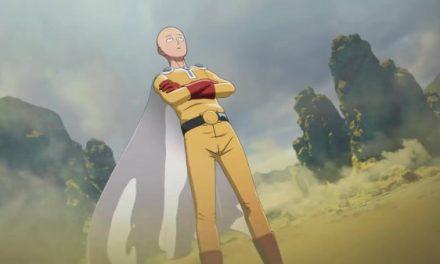 南梦宫公布《一拳超人》新作 最强光头单挑宇宙霸主