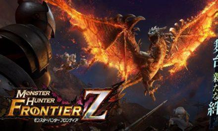 《怪物猎人:边境Z》关服 结束长达12年的运营