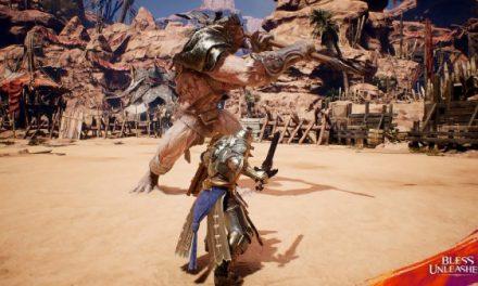 Xbox平台独占RPG作品 《神佑》最新预告公开