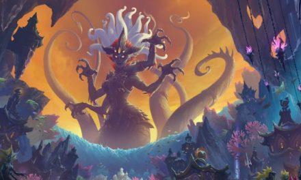 《魔兽世界》8.2版本正式公布 国服6月27日上线