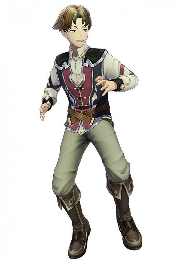 《莱莎的炼金工房》角色系统介绍 9月正式发售