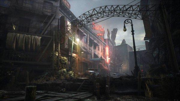 一周热点预告:《沉没之城》发售 《逆水寒》新资料片上线