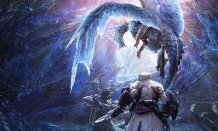 《怪物猎人:世界》更新动态难度功能 无需购买DLC