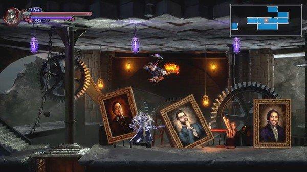 《血污:夜之仪式》Steam好评如潮 后续DLC计划公布