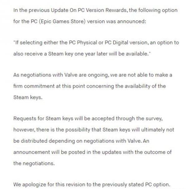 《莎木3》平台独占解决方案 PC众筹玩家可替换PS4