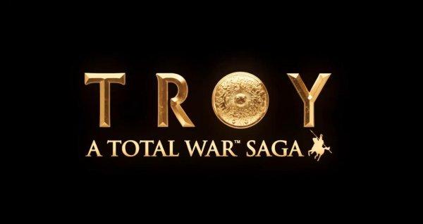 《全面战争传奇:特洛伊》公布 2020年发售支持中文