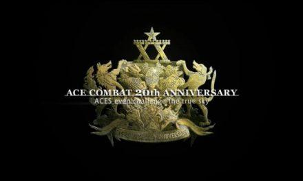 《皇牌空战7》第四弹DLC中文预告公布 9月25日上线