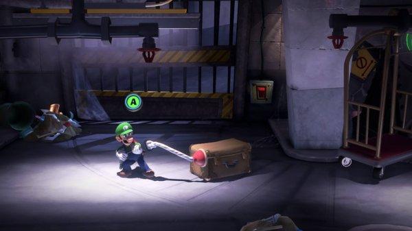 《路易鬼屋3》未来将推出付费DLC 多人模式加入新内容