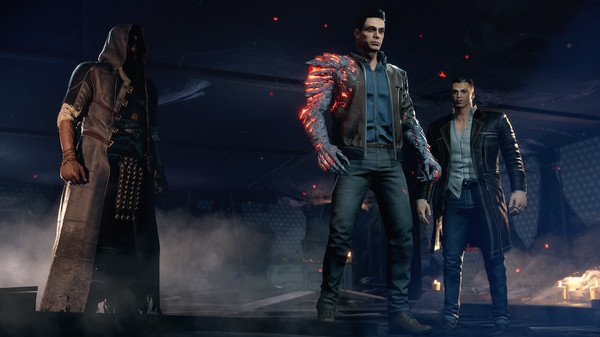 《恶魔狩猎》Steam正式发售 游戏好评率仅有37%