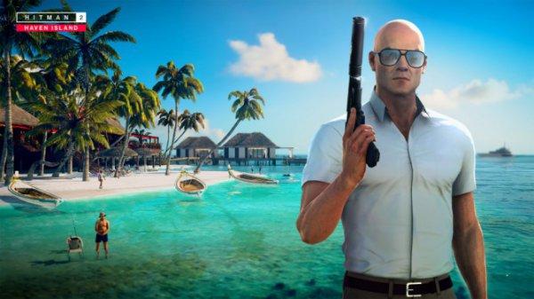 《杀手2》新DLC预告片公布 来自马尔代夫天堂岛的挑战