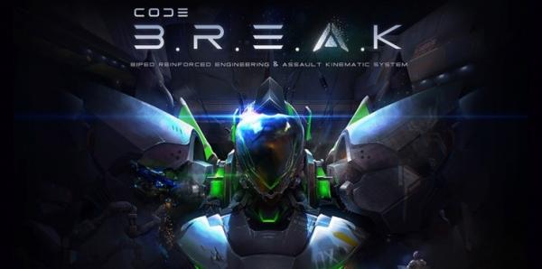 西山居新作《Code B.R.E.A.K.》亮相TGS 确认将登陆NS