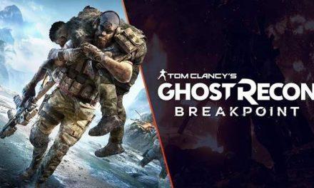 《幽灵行动:断点》各平台预载时间公布 Xbox已开启预载
