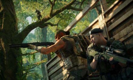 《铁血战士:狩猎场》TGS现场展示 详细玩法公开