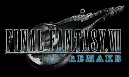 《最终幻想7:重制版》豪华版内容 含帅炸机车手办