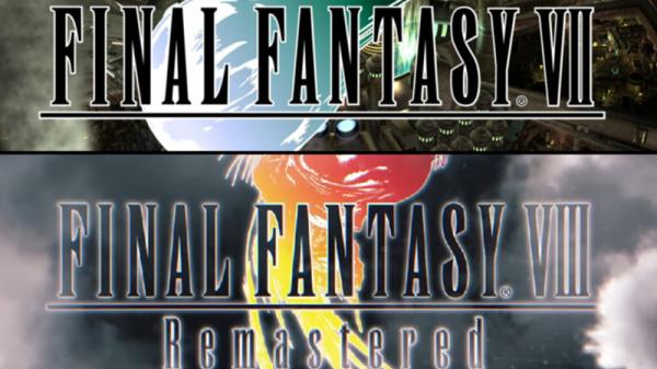 《最终幻想7/8复刻合集》推出NS实体 今年内发售