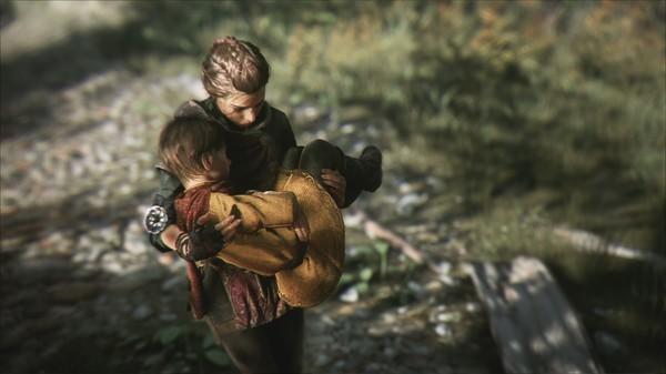 《瘟疫传说:无罪》开启免费试玩 可体验第一章内容