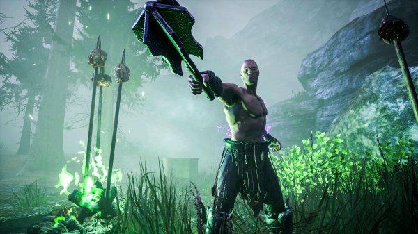 《符文2》新预告片发布 11月12日Epic独占发售