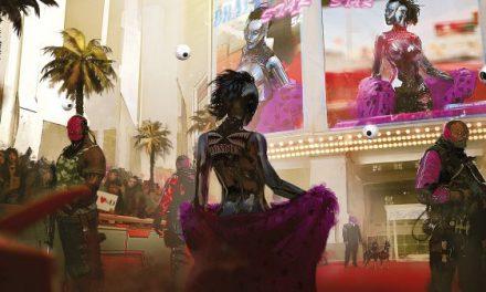 《赛博朋克2077》首发不包含多人模式 单人模式是重点