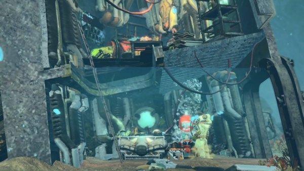 卡普空深海探险新作公布 Apple Arcade 独占发售