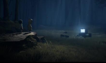 《小小梦魇2》发布全新预告 支持双人合作玩法