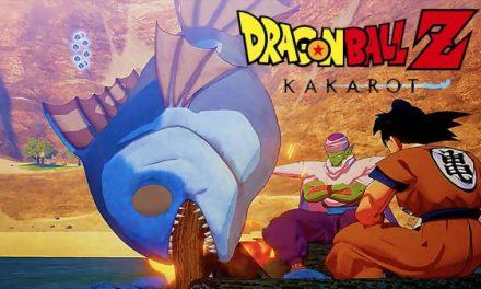 《龙珠Z:卡卡罗特》贴合漫画剧情 Boss战将很困难