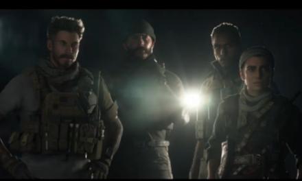 《使命召唤16》发布剧情预告 普莱斯上尉再度登场