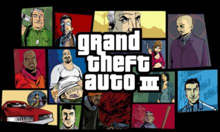 《GTA3》现身游戏评级机构 或将登陆Switch平台