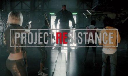 生化危机新作《抵抗计划》详情 提供单人游戏模式