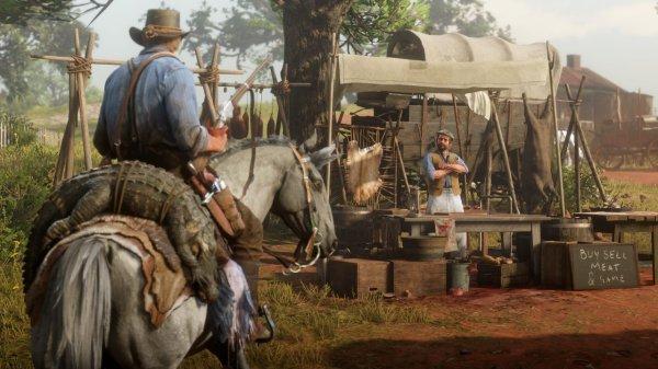 《荒野大镖客2》现身澳洲重新评级 或将登陆PC平台