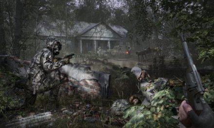 《切尔诺贝利人》新预告公布 EA测试10月开启