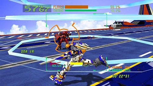 《电脑战机:大师收藏版》公布!11月27日登陆PS4
