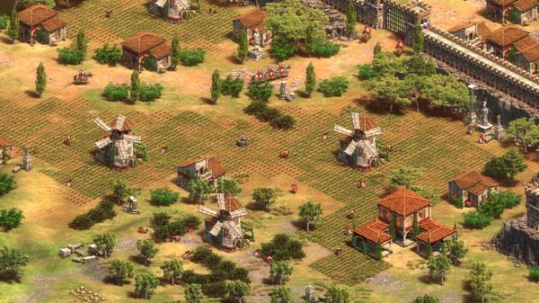 《帝国时代2:终极版》B测开启 今年秋季正式发售