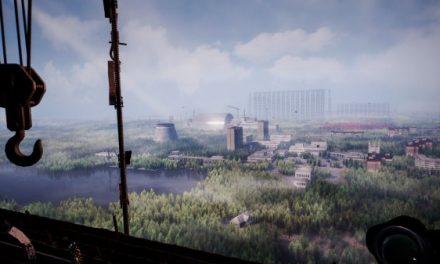 《切尔诺贝利人》登陆Steam测试 首发获得玩家好评