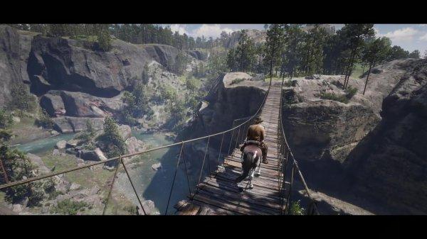 《荒野大镖客2》PC版预告首曝 游戏画质大幅提升