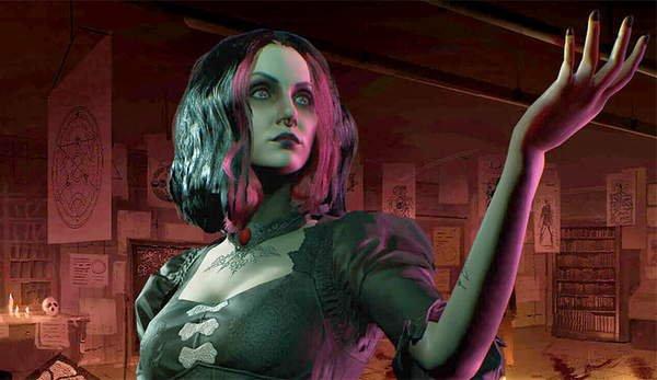 《吸血鬼:避世血族2》宣布跳票 进一步打磨游戏质量