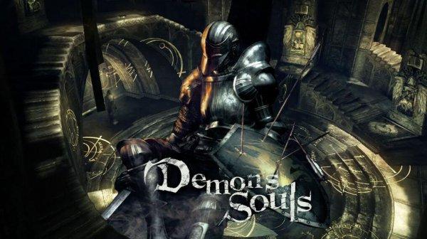 《恶魔之魂》或将推出高清重制 为PS5首发大作