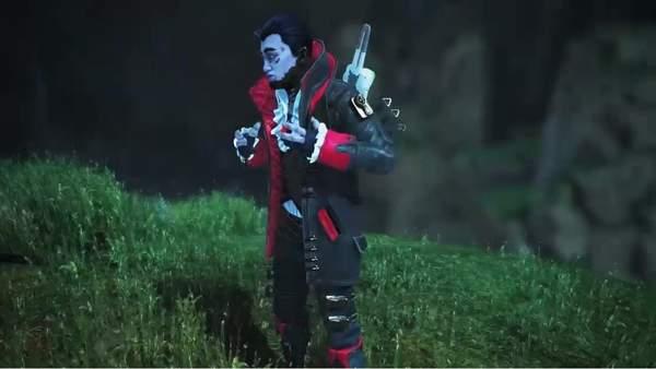 《Apex英雄》万圣节皮肤公布 死亡骷髅班加罗尔