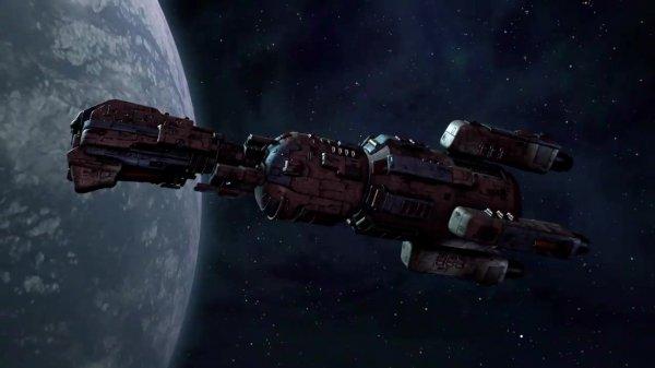 《天外世界》公布20分钟演示 玩家探索浩瀚太阳系