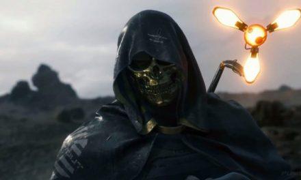《死亡搁浅》游戏机制细节 多人模式就像撩妹不结婚