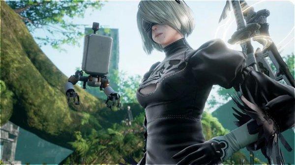 《灵魂能力6》第二赛季新预告 多位角色加入新技能