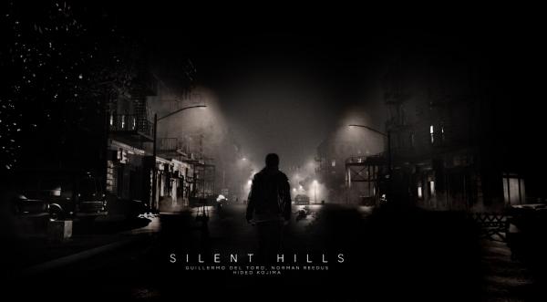 科乐美公布《寂静岭》新作 登陆平台引发玩家不满
