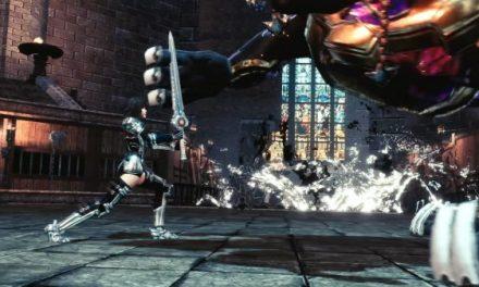 ARPG《阿泰诺之刃2》正式发售 主角团对抗黑暗深渊