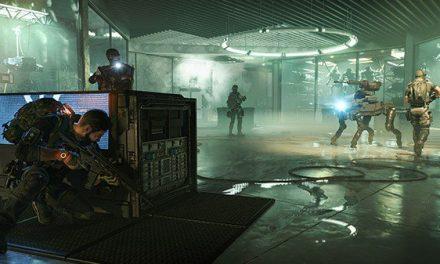 《全境封锁2》发布第二章故事预告片 10月15日推出