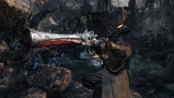 宫崎英高采访爆料 自己最爱的游戏是《血源诅咒》