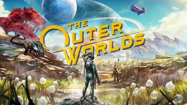 微软公布PC版XGP10月新增阵容 《天外世界》领衔