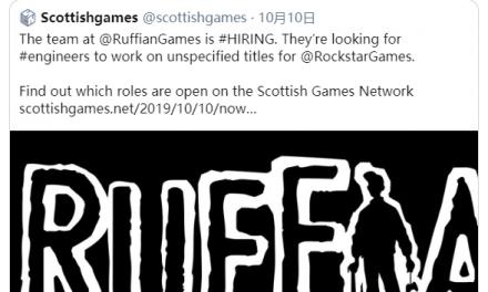 《除暴战警2》开发商参与R星项目 极可能是《GTA6》